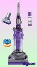 Dyson DC14 Animal Upright Vacuum Cleaner - Deluxe Kit