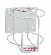 Metrex MRX13-1175 Canister Wall Bracket for Cavicide Caviwipes