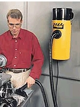 Shop-Vac 8520410 2.0 HP / 3 Gl. Hang-Up Vacuum Cleaner