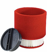 Shop-Vac 9033400 Vacuum Cleaner HEPA Cartridge Filter