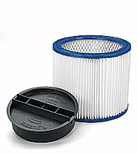 Shop-Vac 9034000 Cleanstream Washable HEPA Cartridge Filter