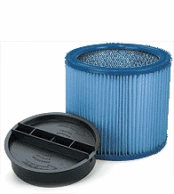 Shop-Vac 9035000 Ultra-Web Wet / Dry Pickup Cartridge Filter