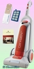Electrolux EL5035A Upright HEPA Vacuum Cleaner - Deluxe Kit