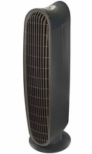 Honeywell HHT-090 HEPAClean Tower Air Purifier w/ Ionizer