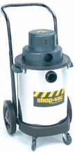 Shop-Vac 9700210 3.0 HP / 10 Gl. Industrial Heavy Duty Wet / Dry Vacuum