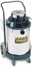 Shop-Vac 9911510 4.0 HP / 15 Gl. Commercial / Professional Wet / Dry Vacuum