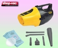 Shop-Vac 9991910 Hand-Held Vacuum - Deluxe Kit