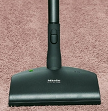 Miele SEB217-3 Powerbrush