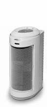 Bionaire BAP815 Mini Tower HEPA Air Cleaner