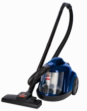 Bissel Zing Bagless Canister Vacuum