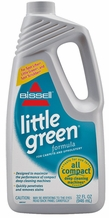 Bissell 0499 Little Green Formula (32 oz.)