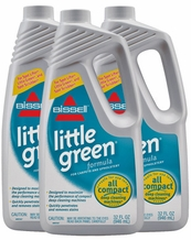 Bissell 0499A Little Green Formula (3 pack)