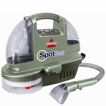 Bissell 1200 SpotBot Compact Deep Cleaner