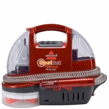 Bissell 12U9A SpotBot ProHeat Handsfree Compact Deep Cleaner