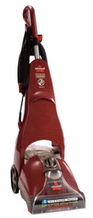 Bissell 1623 Powersteamer Powerbrush Select Deep Cleaner