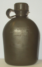 US GI Water Canteen