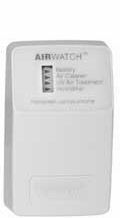 Honeywell W8600A1007 AirWatch Indicator