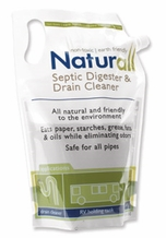 Naturall NAT32AP Drain Cleaner Pouch 32oz