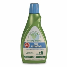 Hoover 3115350000 Second Nature 32-Ounce Carpet-and-Upholstery Detergent