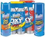 Woolite Carpet and Upholstery Cleaners
