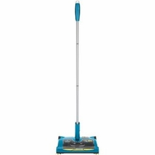 Bissell 2880 Perfect Sweep TURBO Rechargeable Sweeper