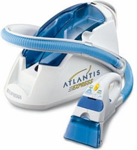 Eureka 2553a Atlantis Express Portable Deep Cleaner