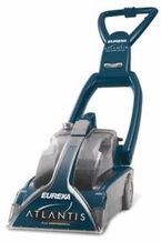 Eureka 2591A 3.0 Atlantis Deluxe Steam Extractor & Carpet Cleaner