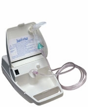 Respironics 626 Inspiration Nebulizer Compressor