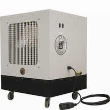 TPI EVAP-12 Industrial Portable Workstation Evaporative Cooler