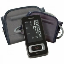Omron HEM-7300IT Women's Automatic Blood Pressure Monitor w/ Computer Software