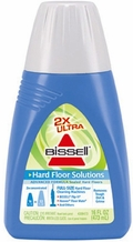 Bissell 56L9 Hard Floor Solutions 2X 16oz, Fits 5200Z