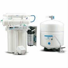 ZRO-4 Undercounter 4 Stage Zero Waste RO Water Filter