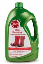 Hoover AH30105 Deep Cleansing Detergent (128 oz)