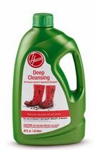 Hoover AH30110 48oz Deep Cleansing Carpet / Upholstery Detergent