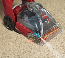 Bissell 9500 ProHeat 2X CleanShot Upright Deep Cleaner