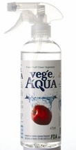 Vege AQUA Fruit and Vegetable Wash