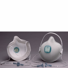 Moldex 2730 / 2731 N100 Particulate Respirator Mask (5 pack)
