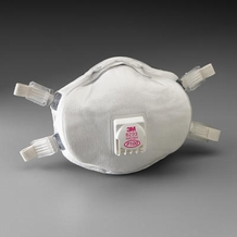 3M 8293 P100 Particulate Respirator Mask