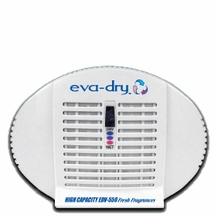 Eva-Dry EDV-550 Mini-Dehumidifier with Fresh Fragrances