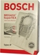 Bosch BBZ52AFP2U Type P Vacuum Cleaner Bags (5 pack)