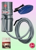 Hoover L2310 Garage Utility Bagless Vacuum - Deluxe Kit