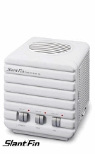 Slant/Fin Puri-Clear 55 Air Purifier w/ Ionizer