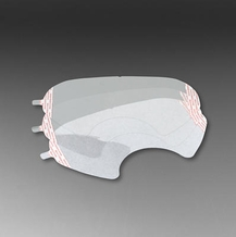3M 6885 Face Shield Cover (25 pack)