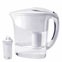 BRITA 42412 Atlantis Drinking Water Pitcher