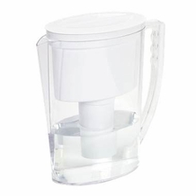 BRITA 42629 Slim Drinking Water Pitcher
