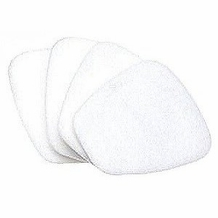 3M 5P71 Partitcualte Filter For The P95 Mask, 10pk / Requires 501 Prefilter Retainer