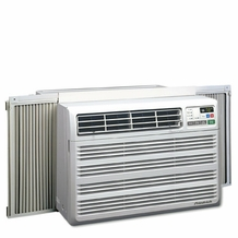 Friedrich CP08E10 Compact Programmable Window Air Conditioner