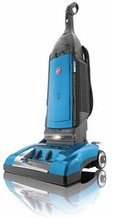 Hoover U6485-900 WindTunnel Anniversary Edition Self-Propelled Upright Vacuum Cleaner