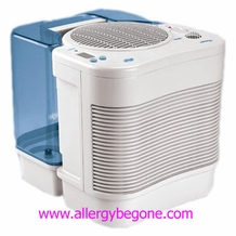 Hunter 33257 Care-Free 2.5 Cool Mist Gallon Air Humidifier