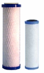 Replacement Filters for Point-of-Use Water Filtration Systems